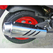 Muffler