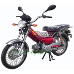 "MC-D114A  50cc Moped, Moped, Big 17""  Wheels, New Arrival!"