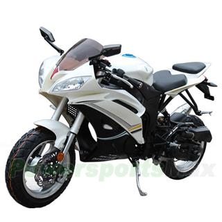 50cc Street Bike Motorcycle