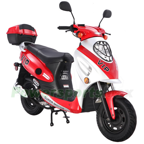 50cc gas moped rh powersportsmax com 50Cc Scooter Stator Wiring Diagram 250Cc Scooter Wiring Diagram