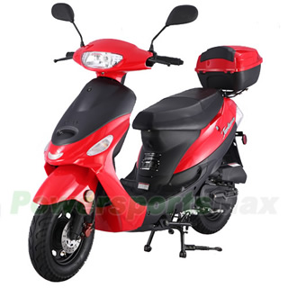 50cc gas moped. Black Bedroom Furniture Sets. Home Design Ideas