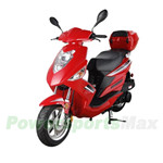 "MC-T10 150cc Moped Scooter with 12"" Wheels, New Arrival!"