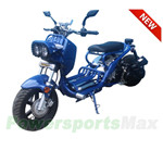"Taotao Cruiser 50cc Moped Scooter with 12""  Wheels, Electric / Kick Start! New Arrival!"