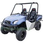 SRU600 600cc Utility Vehicle with CVT Transmission ! Hydraulic Disc Brakes,High Quality!Brand New for 2014!Free Shipping!