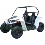 BMS UTV150 150cc Utility Vehicle with CVT Fully Automatic Transmission w/Reverse! Fuel Pump Made in Japan!