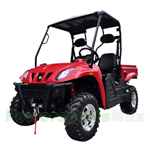 Taurus 400  400cc Utility Vehicle with Foot brake w/Electric Start,High Quality!Brand New for 2014!