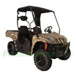 Taurus 400S  400cc Utility Vehicle with Foot brake w/Hydraulic Disc Brake, High Quality!Brand New for 2014!
