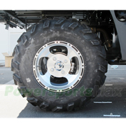 Aluminum Wheels