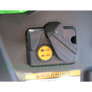 4WD Lock Switch