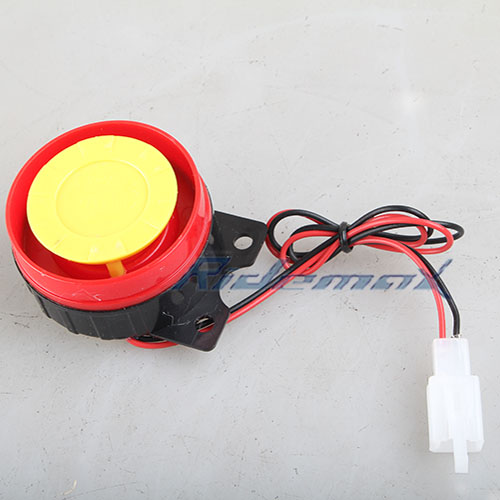 Remote Control Alarm for 50-250cc ATVs