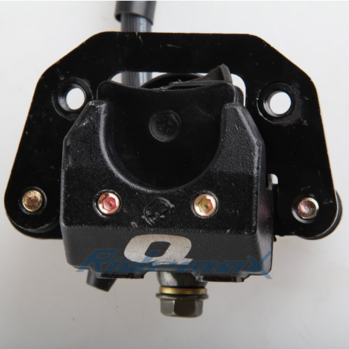 Rear Disc Brake Assembly for 110-125cc ATVs Coolster