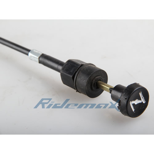 YAMAHA PW50 Choke Cable
