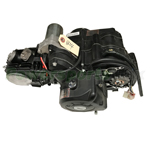 Refurbished 125cc 4-stroke Engine with Automatic Transmission w/Reverse, Electric Start, free shipping!
