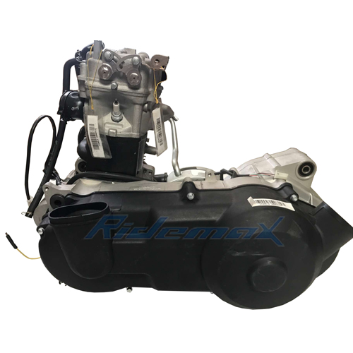 250cc Engine: 250cc CF250 Go Kart Engine Motor Water Cooled With CVT