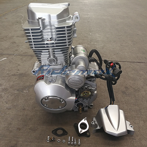 4-stroke Vertical 200cc 250cc ATVs Engine