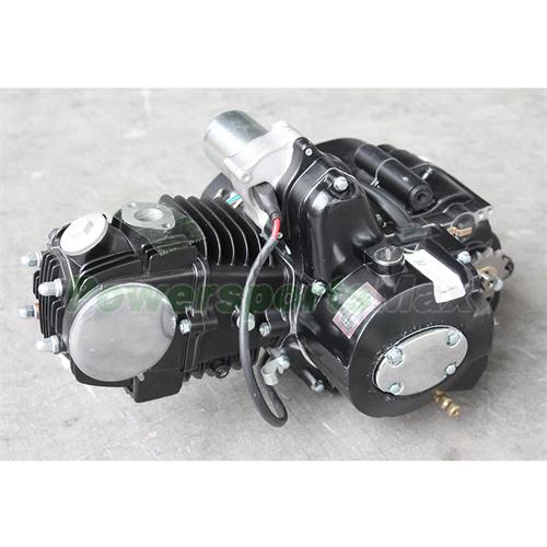 125cc 4-stroke Engine