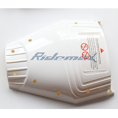 Replacement PVC Case Cover Shell
