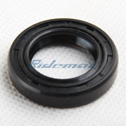22x35x7mm Oil Seal for ATVs, Dirt Bikes, Go Karts