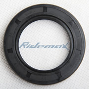 45x68x8mm Oil Seal for ATVs, Dirt Bikes, Go Karts 45mm-68mm-8mm