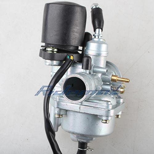 PZ19 Carburetor
