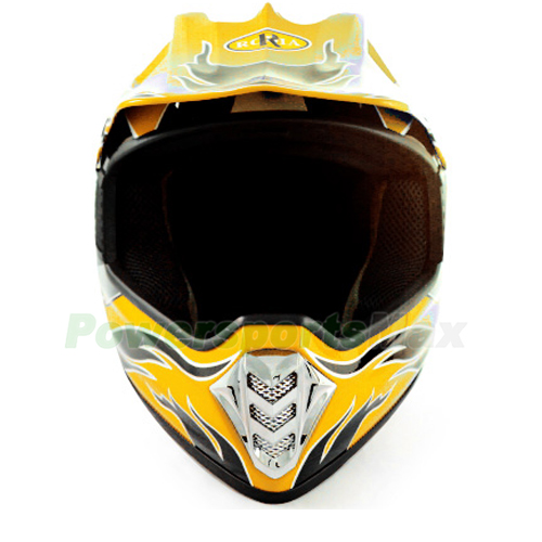 Off-Road Helmet