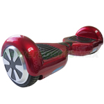 Refurbished Red Two-Wheel Self Balancing Scooter Hoverboard! Free Shipping!
