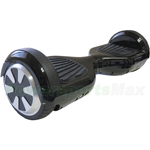 Refurbished Black Self Balancing Scooter Hoverboard! Free Shipping!