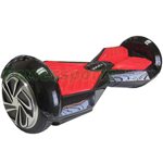 Refurbished Black Lamborghini Version Balancing Scooter Hoverboard! Bigger & Wider Size! Free Shipping!