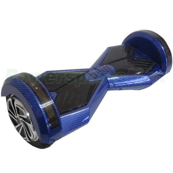 8 Quot Carbon Blue Lamborghini Version Hoverboard