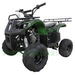"ATV-F013-R290 110cc Utility ATV Automatic Transmission w/Reverse! 16"" Tires! Refurbished, Fully Assembled and tested!"