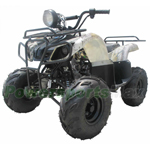 "ATV-T005-R252 110cc Utility ATV with Automatic Transmission, Remote Control! Big 16"" Tires!Refurbished, Fully Assembled!"
