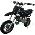 DB-J022-R264 Coolster 49cc 2-Stroke Mini Dirt Bike, Front & Rear Disc Breaks!Refurbished!