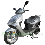 "MC-T09-R300 150cc Moped Scooter with 13""  Wheels!Refurbished, Fully Assembled and Tested!"