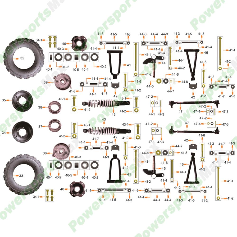 coolster 110 wiring diagram dirt bike diagram wiring