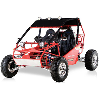 BMS Power Buggy 250cc