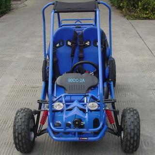 Kinroad XT90GK-2A