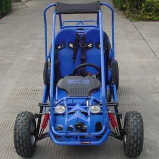 Kinroad XT90GK-2B