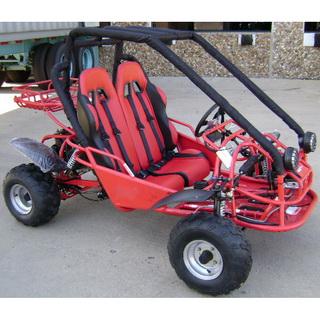Kinroad XT150GK-2C