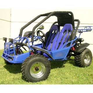 Kinroad XT250GK-2P