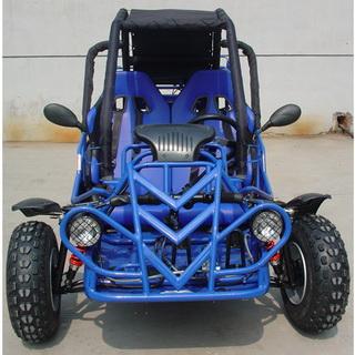 Kinroad XT250GK-6