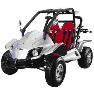 Kinroad XT250GK-7