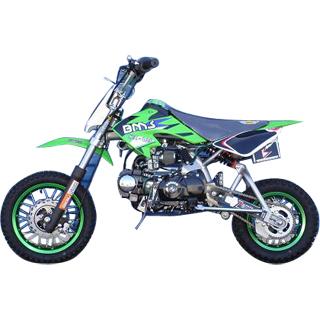 BMS HZ 125cc