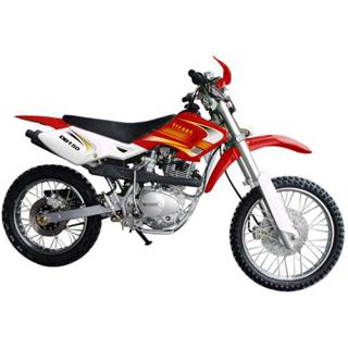 BMS Hensim 150cc