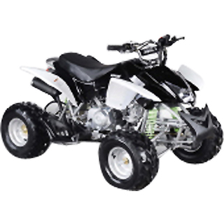 BMS ATV 110cc-Mini S