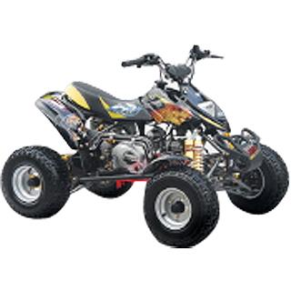 BMS ATV 125cc Leopard