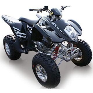 BMS ATV 300cc Sports