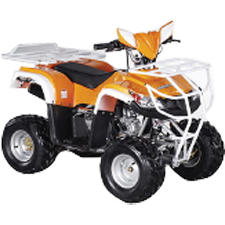 BMS ATV 110cc-Mini U