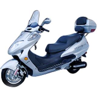 BMS Machoman 250cc