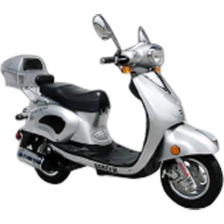 BMS Romans 50cc