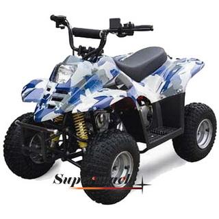Supermach ATV50B